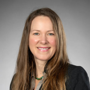 Prof. Abigail Weaver