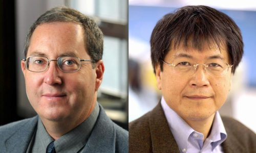 Engineers Bernstein and Chang elected Fellows of the National Academy of Inventors