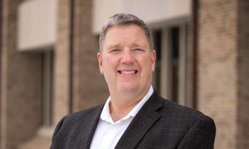 Daryl L. Peterson Appointed Managing Director of Notre Dame's Engineering Innovation Hub