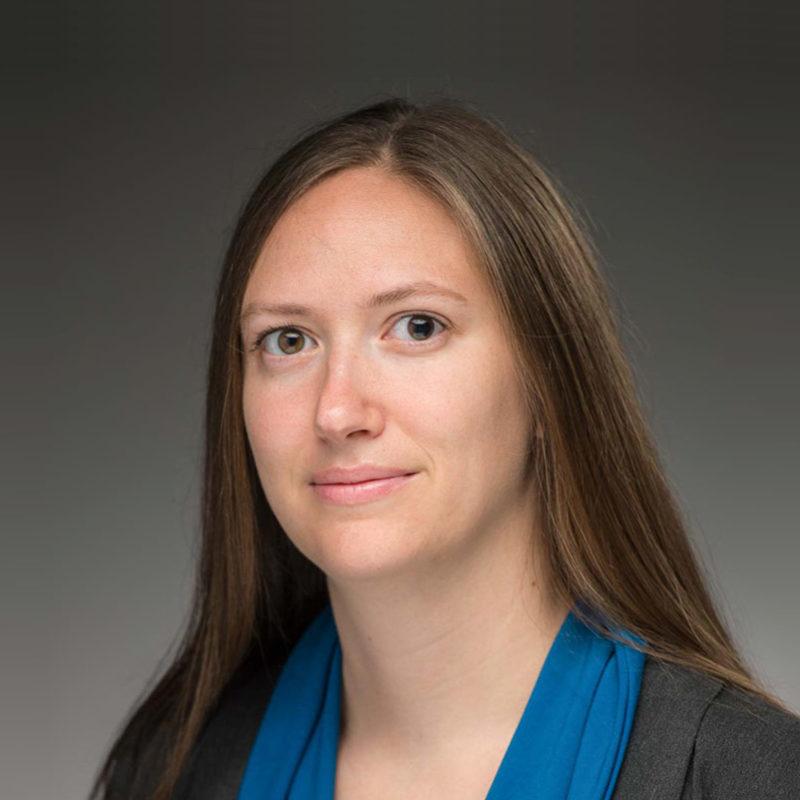 Jennifer Schaefer