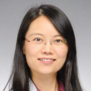 Xiangliang (Lynn) Zhang